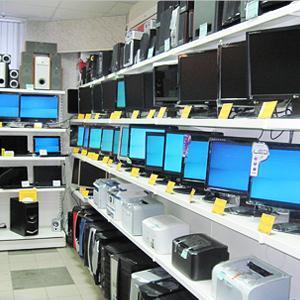 Компьютерные магазины Саянска