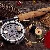 Охотничьи и рыболовные магазины в Саянске